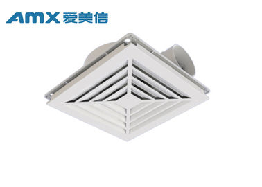 Large Air Flow Ceiling Mounted Ventilation Fan Ductless Type High Level Guarantee