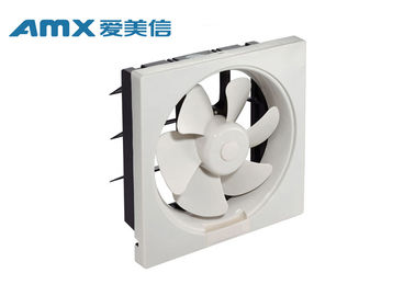 China Residential Wall Mounted Fans , Ventilation Function Wall Mounted Interior Fans supplier