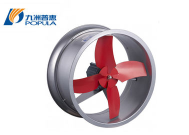China Industrial air axial ventilator fan supplier
