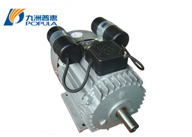 115V 60Hz Commercial Exhaust Fan Motor Two Connection CCC Approved