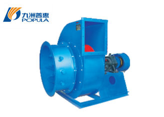 380V Centrifugal Exhaust Fan Blower Industrial Boiler Dust - Removal
