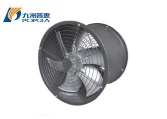 OEM Industrial Kitchen Ventilation Fan High Volume Smoke Exhaust Ventilation