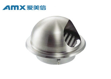 Steel Ventilation Accessories Round Roof Diffuser Ceiling Outlet Stainless Steel Vent Cover