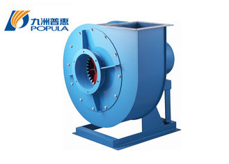 50Hz Industrial Exhaust Fan Firm And Rational Structure Stable Performance
