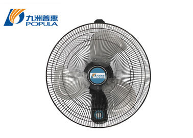 Energy Saving Commercial Electric Fan Wall Mounted Steady Operate