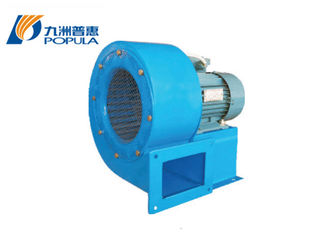 ISO 9001 Approved Industrial Centrifugal Blower Fan Optimal Air Duct Design