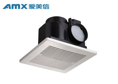 Kitchen / Bathroom Extractor Fans Ceiling Mounted AMX Professional Design