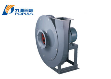 China CE CCC ROHS TUV High Pressure Centrifugal Fan 9-26A Type For Industrial supplier