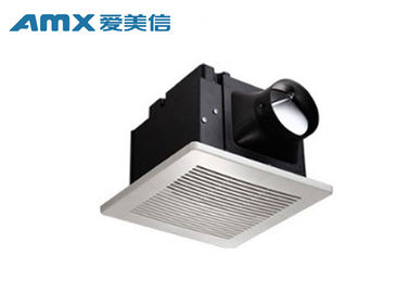 China AMX Fan Ceiling Mounted Ventilation Fan Full Plastic Material For Kitchen supplier