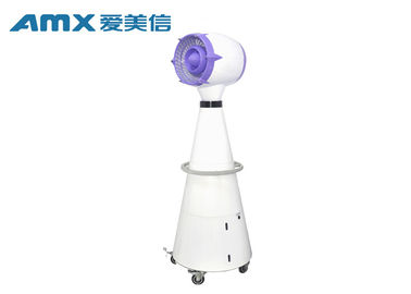 Commercial Outdoor Misting Fans Innovative Design Cooling Equipment