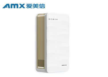 Multi Function Air Purifier Fan AMX Multiflow Aerodynamics Technology