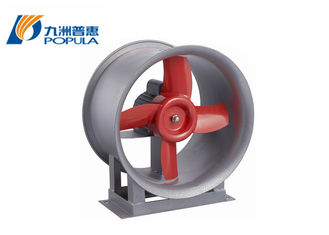 380V 50HZ Axial Hvac Fans Industrial Powerful Blower Flow Fan Corrosion Resistance