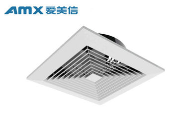 Gentle Air Flow Ceiling Mounted Ventilation Fan Super Thin Strcuture