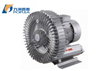 Industrial Ring Blower Axial Fan High Efficiency With CCC Certificates